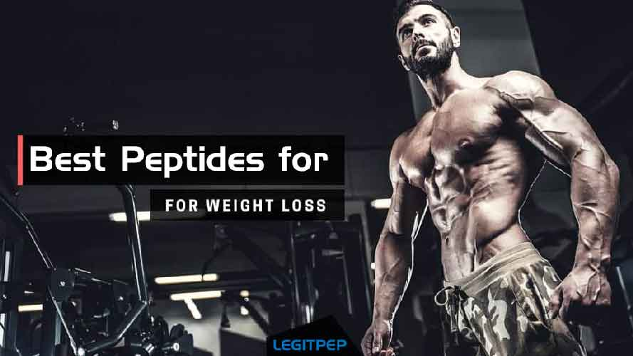 Peptides For Weight Loss